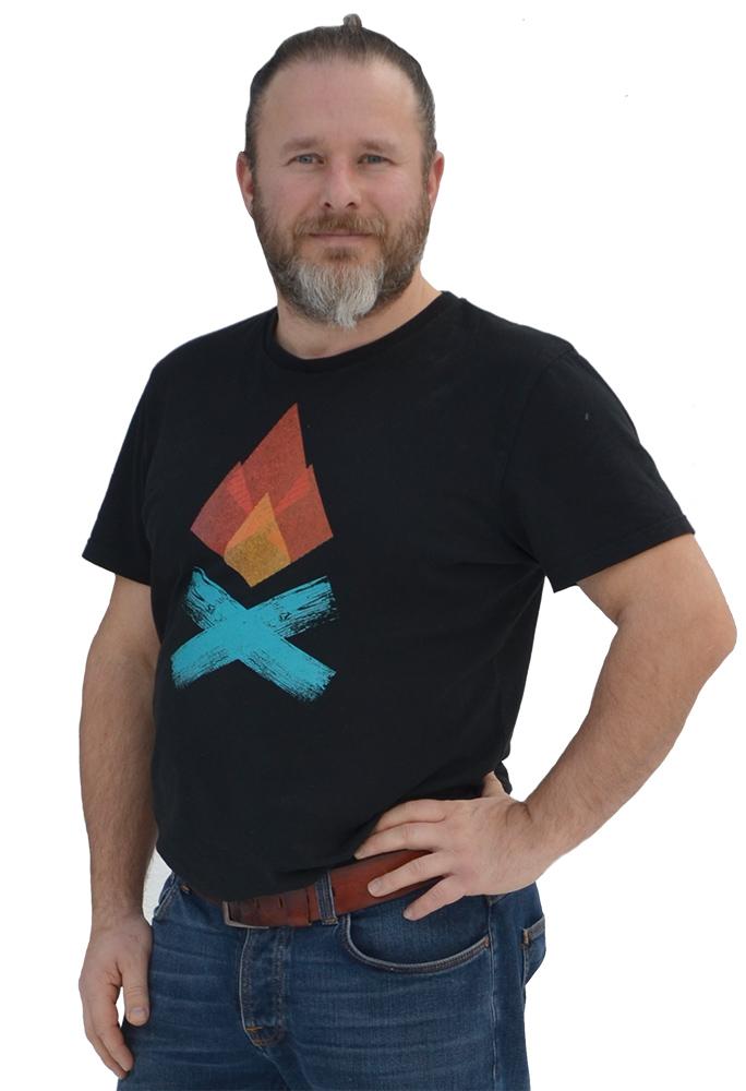 Daniel Reisinger, Backofenmeister, Onlinemarketing-Manager